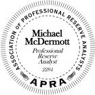 APRA Seal McDermott